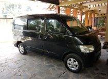 Daihatsu Gran Max D 2010 Van dijual