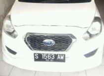 2016 Datsun Go Panca T Active Dijual