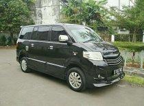 2011 Suzuki APV SGX Luxury Dijual