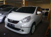 Daihatsu Sirion D FMC 2012 dijual