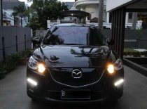 2014 Mazda CX-5 Grand Touring Dijual