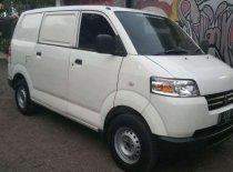 2012 Suzuki APV Blind Van High dijual