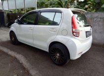 2011 Daihatsu Sirion M dijual