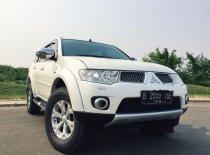 Mitsubishi Pajero Sport Dakar 2012 SUV AT Dijual