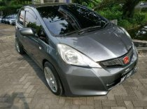 2012 Honda New Jazz S Dijual