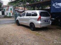 2013 Daihatsu Xenia X STD dijual