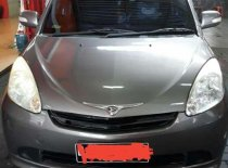 2008 Daihatsu Sirion D dijual