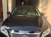 2014 Toyota Camry type V dijual