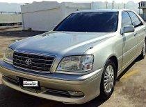 Toyota Royal Saloon 2001 dijual
