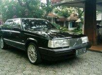 1991 Volvo 960 Dijual