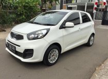 Kia Morning LX 2014 Hatchback dijual
