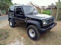 2000 Daihatsu Taft Rocky dijual