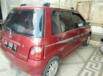 2004 Daihatsu Ceria KX dijual