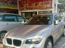 2011 BMW X1 sDrive20d Dijual