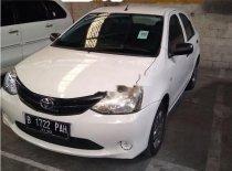 Jual mobil Toyota Etios 2013 Dijual