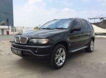 BMW X5 E53 2002 SUV AT Dijual
