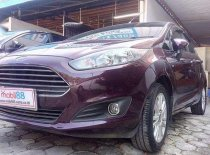 2013 Ford Fiesta Sport Dijual
