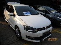 Volkswagen Polo 1.4 2012 Dijual
