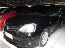 2013 Toyota Etios G dijual