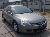 Honda Accord VTi-L 2005 Dijual