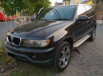 2002 BMW X5 Dijual