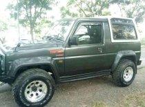 1996 Daihatsu Rocky F75 4x4 2.8 Manual dijual