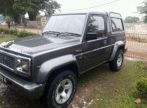 1996 Daihatsu Rocky F75 4X4 2.8 Dijual