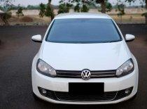 2011 Volkswagen Golf TSI Dijual