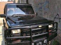 1986 Daihatsu Taft F75 4x4 2.8 Manual dijual