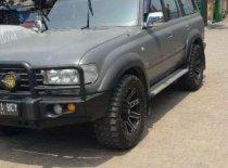 1995 Toyota Land Cruiser VX Grade dijual