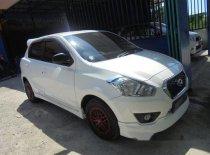 Datsun GO Panca 2014 Dijual