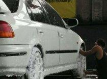 1996 Honda Civic Ferio dijual