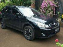 2013 Subaru XV 201 2.0 Dijual
