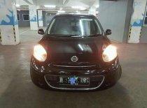 2012 Nissan March 1.2L dijual