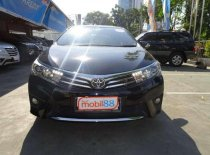 Toyota Altis AT 2015