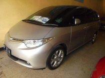 Toyota Estima 2.4 2008 Dijual