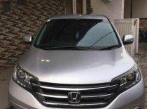Dijual Honda CR-V 2.4 Prestige 2014