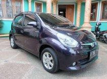 2014 Daihatsu Sirion M dijual