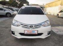 2014 Toyota Etios G 1.2 MTdijual