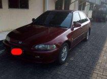 1993 Honda Genio dijual