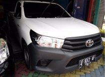 Toyota Hilux 2016 dijual