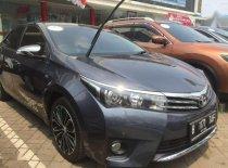 2014 Toyota Altis V 1.8 AT dijual