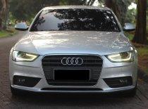 Audi A4 1.8 2012 Mulus Kilometer Rendah Siap Pakai