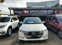 Honda Odyssey 2.4 Automatic 2012