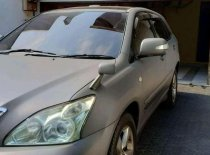 Toyota Harrier 240G AT 2004