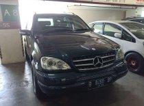 Mercedes-Benz ML320 2002 Dijual
