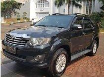 Toyota Fortuner G 2012 Dijual