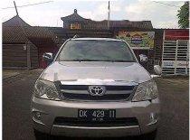 Toyota Fortuner G 2005 Dijual