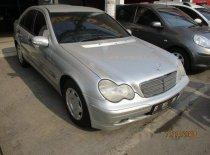 Mercedes-Benz C180 Kompressor 2004 Dijual