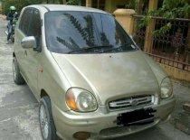 2001 Kia Visto dijual